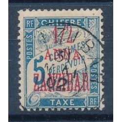 Zanzibar Taxe - Numéro 1 -...
