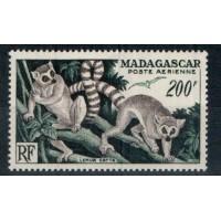 Madagascar - numéro PA 77 - Neuf avec charnière