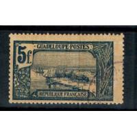 Guadeloupe - numéro 71 - oblitéré
