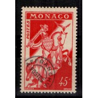 Monaco - numéro Préo 17 - neuf sans charnière