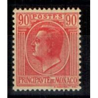 Monaco - Numéro 90 - Neuf sans charnière