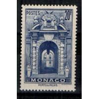 Monaco - Numéro 183 - Neuf sans charnière