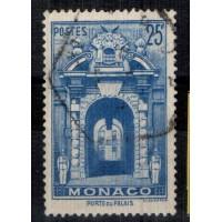 Monaco - Numéro 313 A - Oblitéré