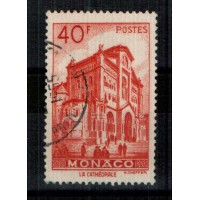 Monaco - Numéro 313 B - Oblitéré