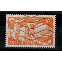 Monaco - Numéro 322 A - Oblitéré