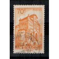 Monaco - Numéro 488 -  Oblitéré