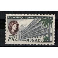 Monaco - Numéro 513 - Neuf sans charnière