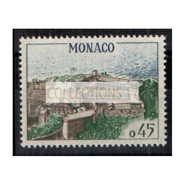 Monaco - Numéro 546 - Neuf sans charnière