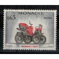 Monaco - Numéro 569 - Neuf sans charnière