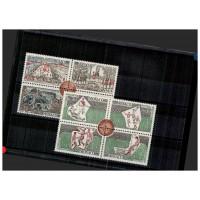 Monaco - Numéro 624 à 631 - Neuf avec charnière