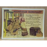 Monsieur Dumollet