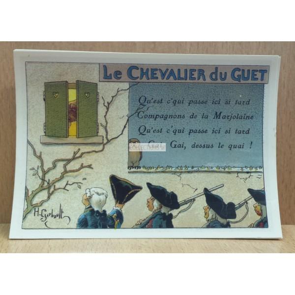 Le Chevalier du Guet