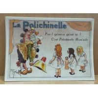 La Polichinelle