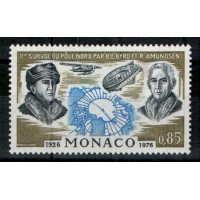 Monaco - Numéro 1070 - neuf avec charnière