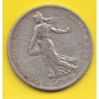 1 Franc 1910