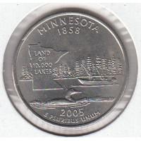 Minnesota - 2005 - P