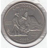 California - 2005 - P