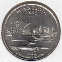 Minnesota - 2005 - D