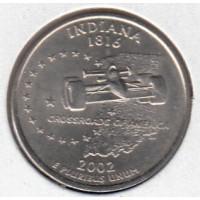 Indiana - 2002 - P