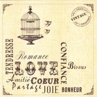 Tendresse, Love, Amitié, Confiance, Coeur...