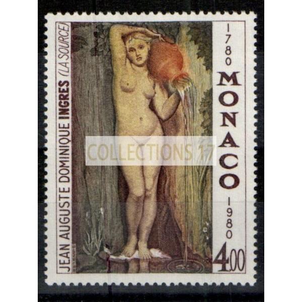 Monaco - Numéro 1226 - neuf avec charnière