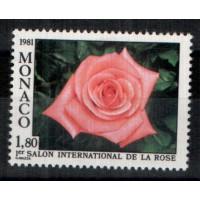 Monaco - Numéro 1297 - neuf sans charniere
