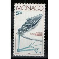 Monaco - Numéro 1403 - neuf sans charniere