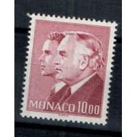 Monaco - Numéro 1519 - neuf sans charniere