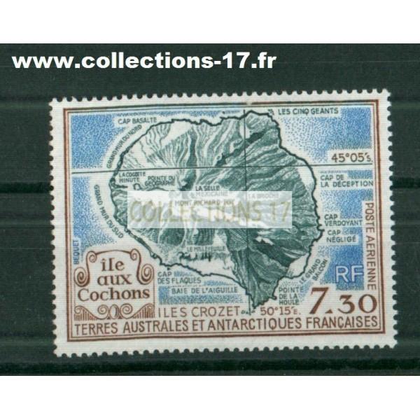 T.A.A.F numéro PA 110 - Neuf sans charnières