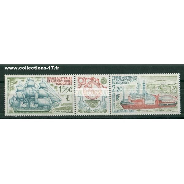 T.A.A.F numéro PA 113A - Neuf sans charnières