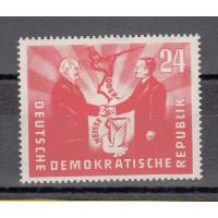 Rep. Démocratique d'Allemagne - numéro 36 - neuf avec charnière
