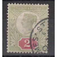 Grande Bretagne - Numéro 94 - oblitéré