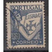 Portugal - numéro 543 A - oblitéré