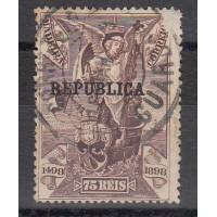 Portugal - numéro 189 - oblitéré