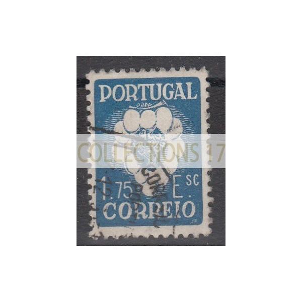 Portugal - numéro 591 - oblitéré