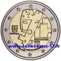 2 €uros Portugal 2012 (UNC Sortie de Rouleau)