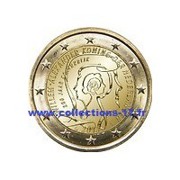 2 €uros Pays-Bas 2013 *1
