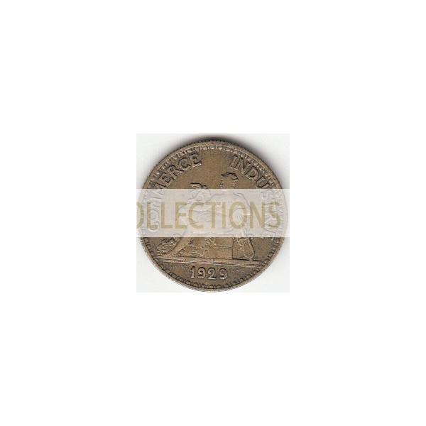 50 centimes chambres de commerce 1929 collections 17 - Chambre de commerce yvelines ...