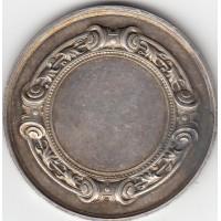 Médaille de Mariage - Souvenir - En argent