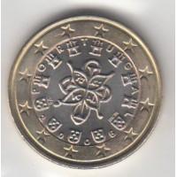 1 Euro Portugal 2006 (UNC Sortie de Rouleau)
