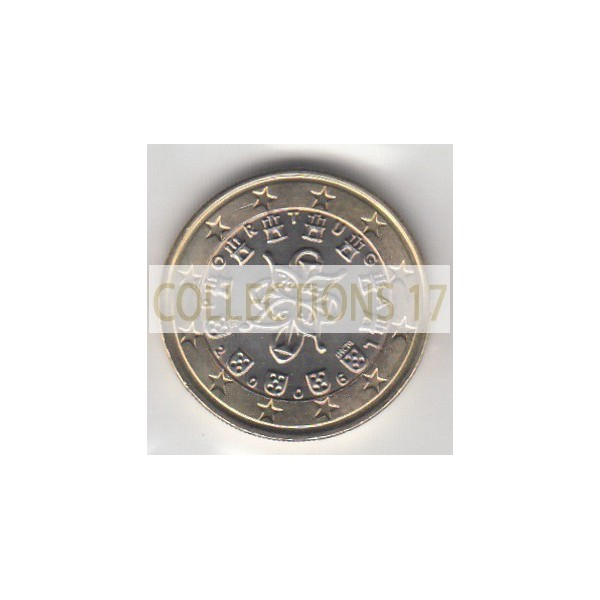 1 Euro Portugal 2006