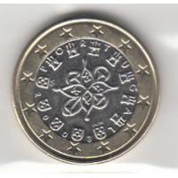 1 Euro Portugal 2003 (UNC Sortie de Rouleau)