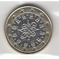 1 Euro Portugal 2003