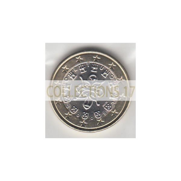 1 Euro Portugal 2008