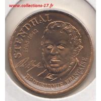 10 Francs Stendhal 1983 Tranche B
