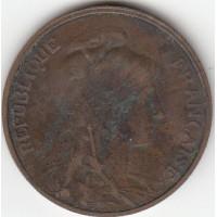 5 Centimes Dupuis 1913