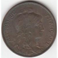 5 Centimes Dupuis 1916*