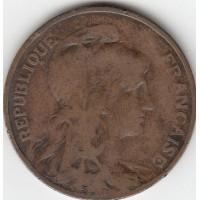 10 Centimes Dupuis 1903