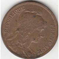 10 Centimes Dupuis 1917