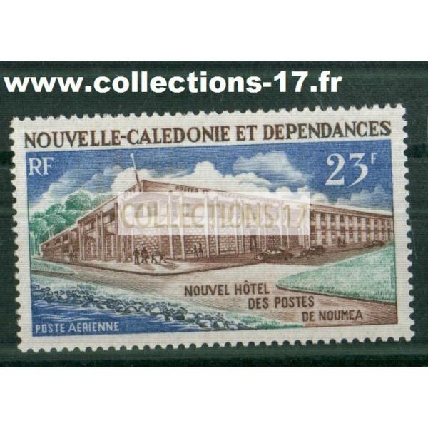Nouvelle Calédonie numéro PA 134 - Neuf sans charnières